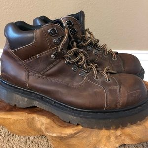 Other - Marten leather boots